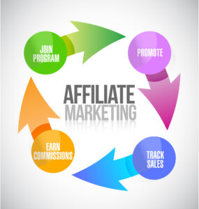 is affiliate marketing a good career